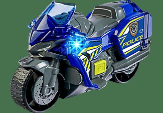 DICKIE TOYS Polizei Motorrad Spielzeugauto Mehrfarbig