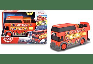 DICKIE TOYS City Bus Spielzeugauto Mehrfarbig