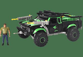 DICKIE TOYS Fast & Furious Spy Racers Feature Rally Baja inklusive Figur Spielzeugauto Mehrfarbig