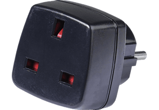 VIVANCO GB/D Reiseadapter