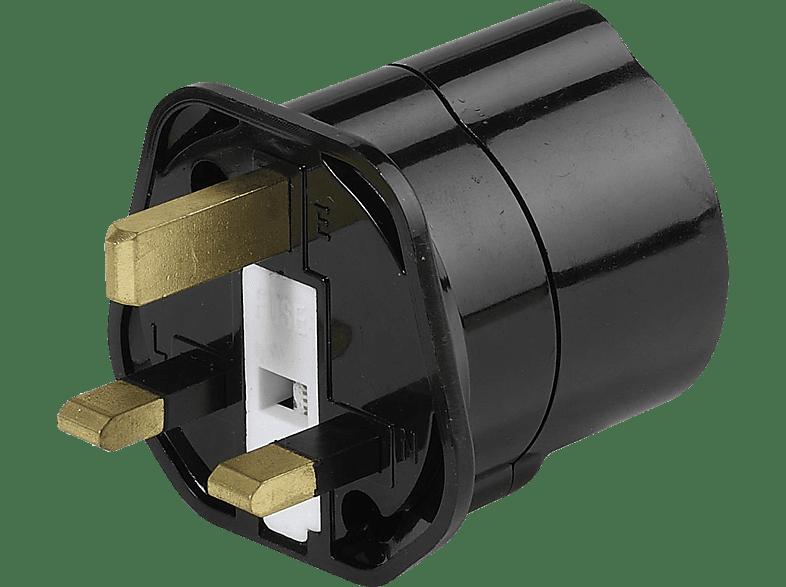 VIVANCO D/GB Reiseadapter