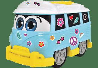 DICKIE TOYS ABC Sunny Surfer Spielzeugauto Mehrfarbig