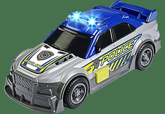 DICKIE TOYS Polizeiauto Spielzeugauto Mehrfarbig