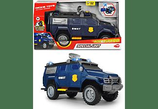 DICKIE TOYS SWAT Spezialeinheit Spielzeugauto Mehrfarbig
