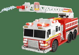 DICKIE TOYS Feuerwehrauto Spielzeugauto Rot