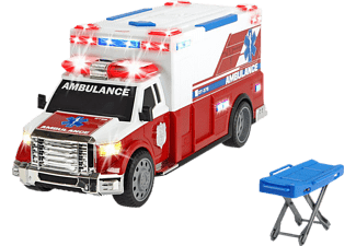 DICKIE TOYS Krankenwagen Spielzeugauto Mehrfarbig