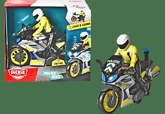 DICKIE TOYS Polizei Motorrad, Yamaha Motorrad Spielzeugauto Mehrfarbig