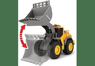 DICKIE TOYS Volvo Radlader Spielzeugauto Gelb