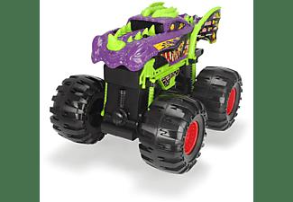 DICKIE TOYS Dragon Monster Truck Spielzeugauto Mehrfarbig