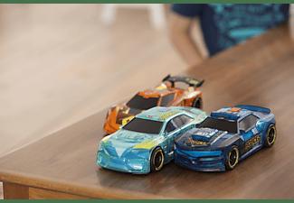 DICKIE TOYS Lightstreak Tuner, Friktion, Licht & Sound Spielzeugauto Grün