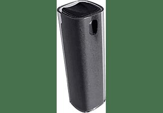 Spray limpiador - ISY ISC 1000, Para teléfonos/portátiles/televisores, Universal, Negro