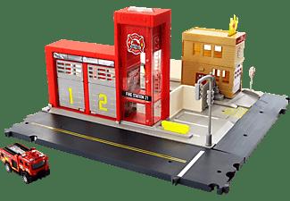 MATCHBOX HBD76 Feuerwacht Spielset Mehrfarbig