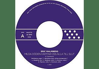 Eric Malmberg - MILDA DODEN HAMTAR OSS ALLA TILL SLUT  - (Vinyl)