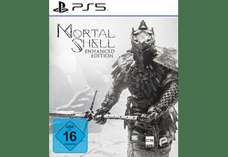 Mortal Shell (Enhanced Edition) - [PlayStation 5]