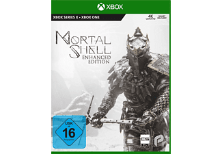 Mortal Shell (Enhanced Edition) - [Xbox Series X S]
