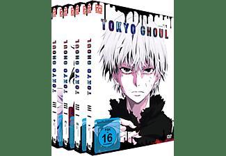 Tokyo Ghoul – Gesamtausgabe DVD