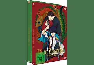 Blue Exorcist: Kyoto Saga - Staffel 2 DVD