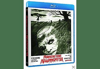 Frankensteins Höllenmonster Blu-ray