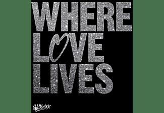 VARIOUS - Glitterbox - Where Love Lives  - (CD)