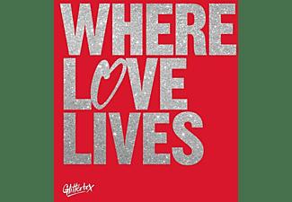 VARIOUS - Glitterbox-Where Love Lives 2 (180g 3LP+Poster)  - (Vinyl)