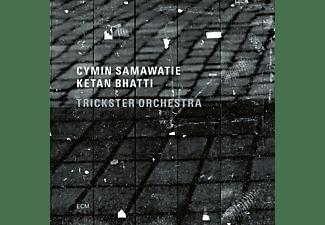 Samawatie/Bhatti - Trickster Orchestra  - (CD)