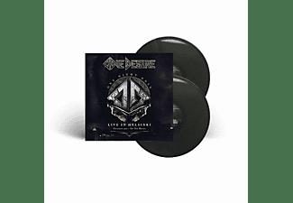 One Desire - One Night Only - Live in Helsinki  - (Vinyl)