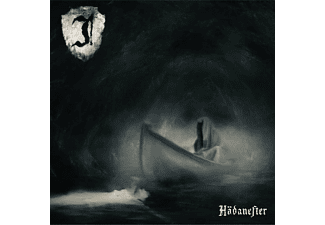 Jordfäst - Hadanefter  - (Vinyl)