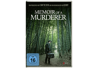 Memoir of a Murderer DVD