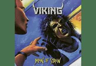 Viking - Man of Straw (Black Vinyl)  - (Vinyl)