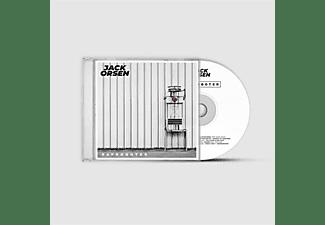 Jack Orsen - Raproboter  - (CD)