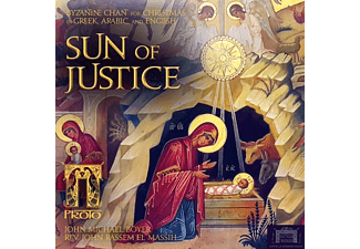 Proto - Sun of Justice  - (CD)
