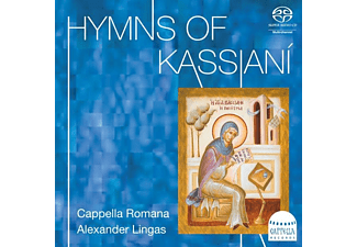Alexander/cappella Romana Lingas - Hymns of Kassian¡  - (SACD Hybrid)