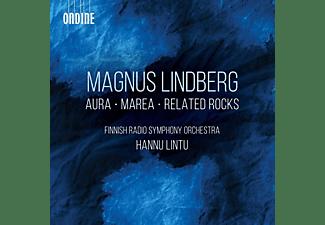 Hannu Finnish Radio Symphony Orchestra - Lintu - Aura - Marea - Related Rocks  - (CD)