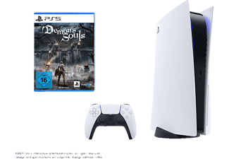 SONY PlayStation®5 + Demon's Souls