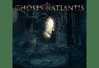 Ghosts Of Atlantis - 3.6.2.4  - (Vinyl)