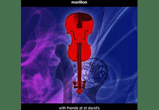 Marillion - With Friends At St David's  - (Vinyl)