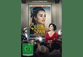The Queen of Spain DVD