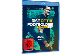 Rise of the Footsoldier III - Die Pat Tate Story Blu-ray