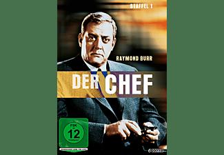 Der Chef: Staffel 1 DVD