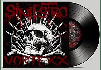 Siniestro - VORTEXX  - (Vinyl)
