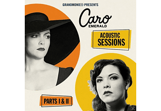 Caro Emerald - Acoustic Sessions  - (CD)