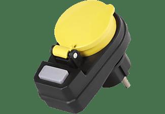 VIVANCO Schuko Adapter