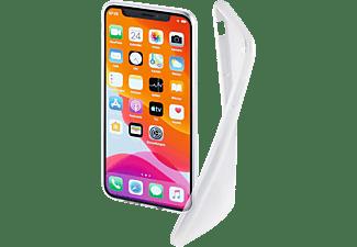 HAMA Crystal Clear, Backcover, Apple, iPhone 11, Transparent
