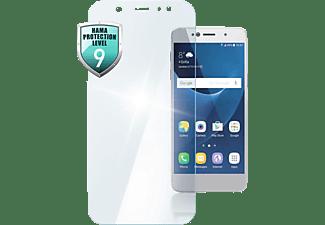 HAMA Premium Crystal Glass Schutzglas (für Samsung Galaxy Note 10 Lite)