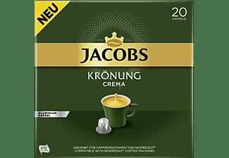 JACOBS 4060561 KRÖNUNG CREMA Kaffeekapseln