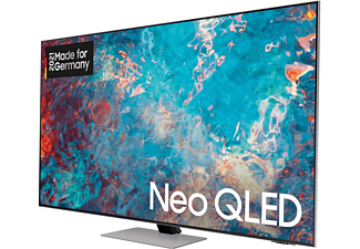 SAMSUNG GQ75QN85AAT QLED TV (Flat, 75 Zoll / 189 cm, UHD 4K, SMART TV)