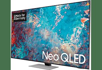 SAMSUNG GQ65QN85AAT QLED TV (Flat, 65 Zoll / 163 cm, UHD 4K, SMART TV)