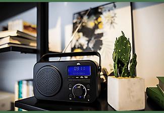 Radio despertador - OK OCR 210