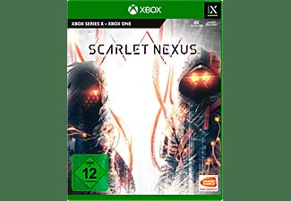 Scarlet Nexus - [Xbox Series X|S]