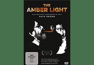 The Amber Light - Ein Whisky-Roadmovie DVD